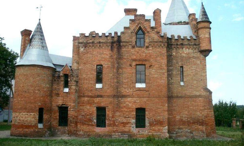 Васильевка, Запорожская область