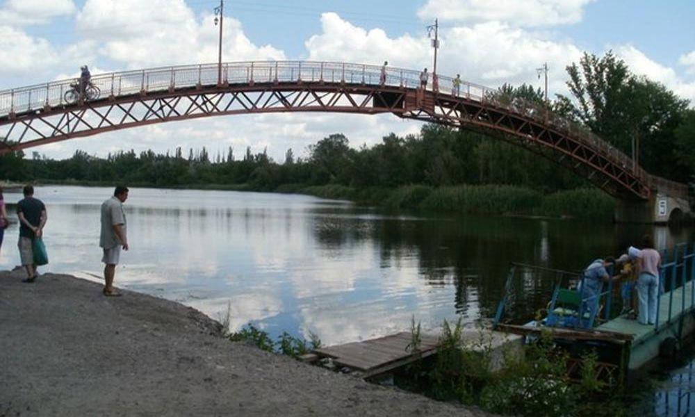 Новомосковск, Днепропетровская область