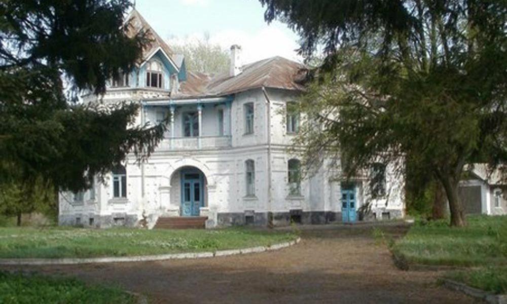 с. Первухинка, Харьковская область