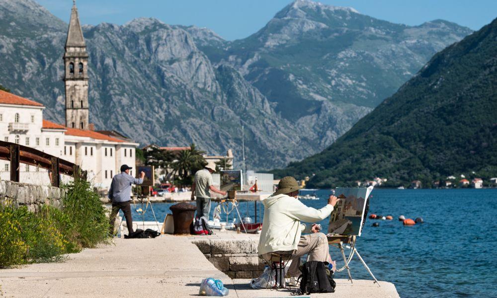 Что посмотреть на Балканах - Часть 1