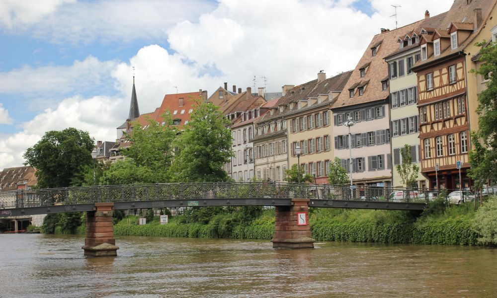 Страсбург - Старый