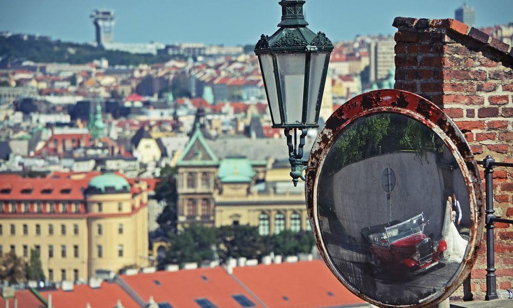 Распродажа Czech Airlines в Прагу от 6012 рублей