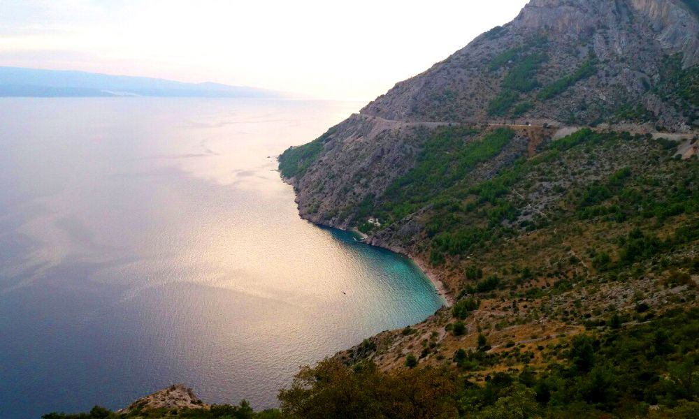 Хорватия. Много САМЫХ интересных мест страны.