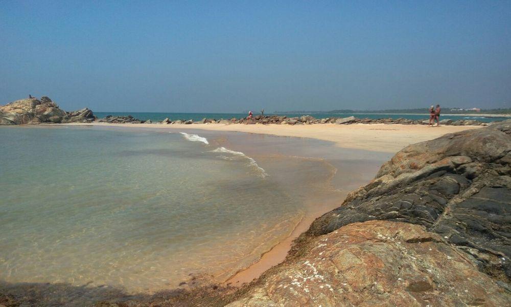 Шри-Ланка. Путевые заметки