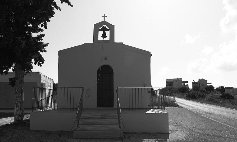 Греческие кладбища: лишь временный приют, а не вечный покой